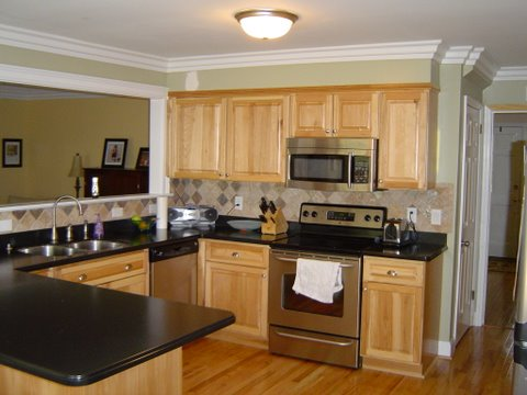 Kitchens Drawer Organizers Cabinetry Installation