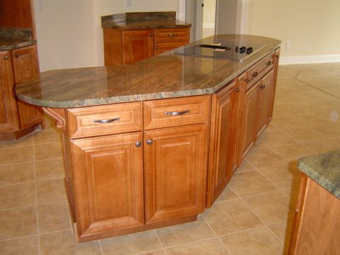 Custom Bars And Islands Drawer Organizers Cabinetry Installation